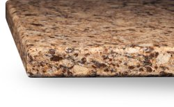 1/4 inch top & bottom - The Countertop Company